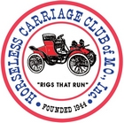 Horseless Carriage Club Retina Logo