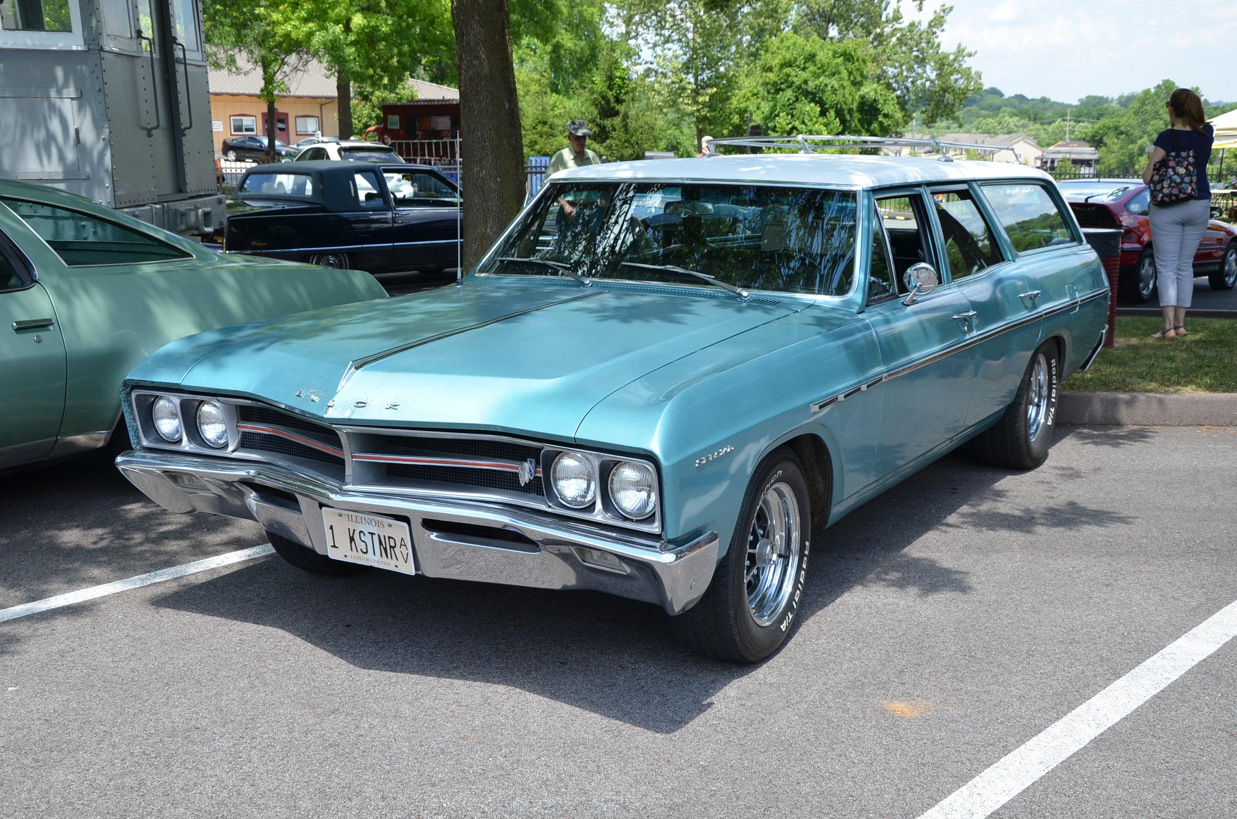 Car Shows In Missouri June